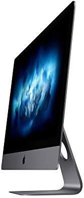 Nuevo Apple iMac Pro (de 27 pulgadas, Procesador Intel XeonW de 10 núcleos y 3.0GHz, 32GB RAM, 1TB SSD) 4