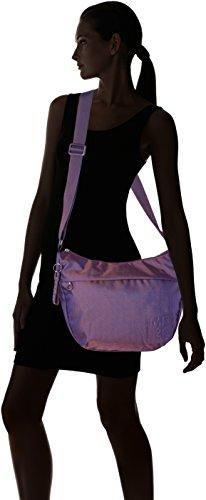 Duck Violet Tracolla épaule portés Plum Black Sacs Mandarina Md20 UwYqAUd