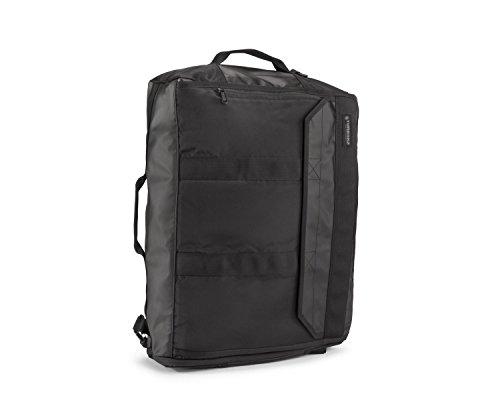 Timbuk2 Wingman Travel Duffel Bag 2014 (Medium, Black/Black) by Timbuk2