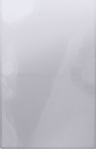 (1) 11x17 Lithograph Topload Holders - Rigid Plastic Sleeves - BCW Brand