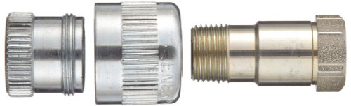 Enerpac AR-400 3/4'' NPT Female Half of Hydraulic Coupler A-604 by Enerpac (Image #3)