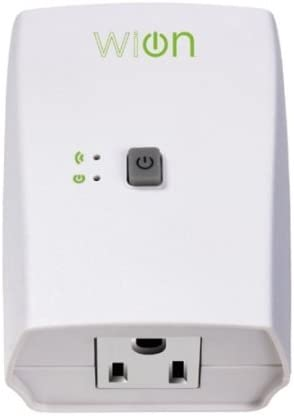 Wion Wifi Outlet Indoor