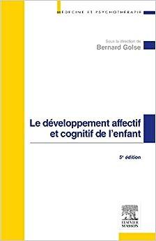 Le développement affectif et cognitif de lenfant