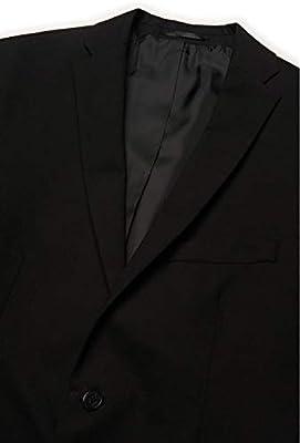 Selected Homme Luxury Fashion Mens 16051232BLACK Black Blazer Season Permanent