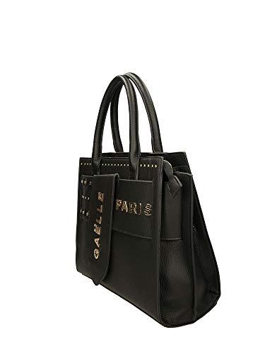 Gaelle Femme Shopping GBDA370 Paris Noir 1rYqt1w