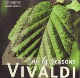 Vivaldi: The 4 Seasons; Bassoon Concerto RV 485;