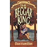 img - for The Beggar King (Tales of the Forgotten God, Book 1) book / textbook / text book