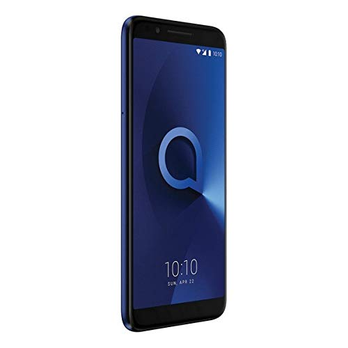 ALCATEL 3L Smartphone Quad Core 1.28 GHz, Android O, 5.5