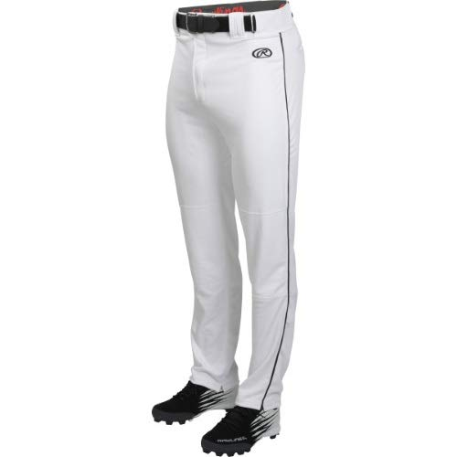 Rawlings YLNCHSRP-W/B-91, White/Black, X-Large
