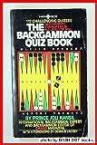 The Backgammon Quiz Book