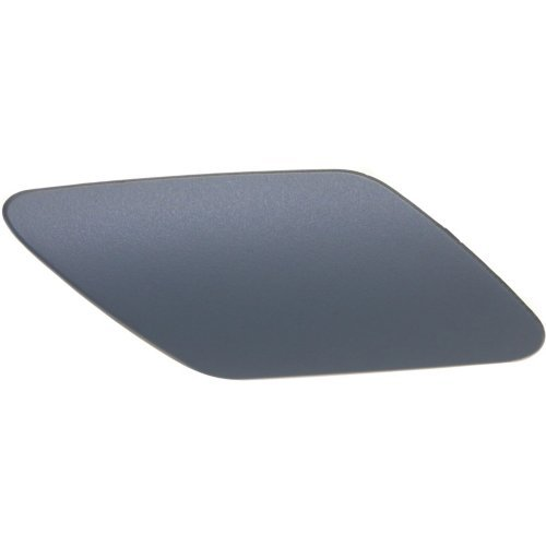 Garage-Pro Headlight Washer Cover for PORSCHE CAYENNE 2011-2014 RH Primed Turbo/Turbo S Models