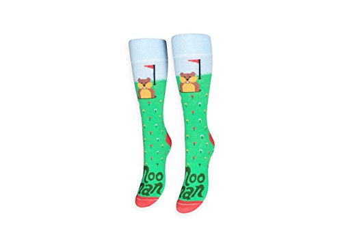 Noonan Over the Calf Socks - Freaker Feet - Made in America