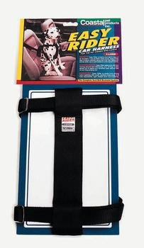 Dog Harness Easy Rider - Easy Rider Dog Car Harness Size: X Small