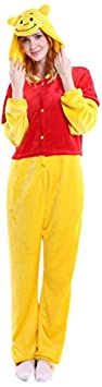 Everglamour tutina/body Suit, Winnie The Pooh, Bixtech Ltd 5055601171302