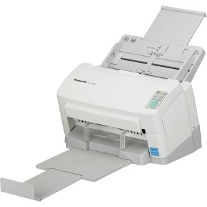 600 Dpi Usb - Panasonic KV-S1065C-H Document Sheetfed Color Scanner - 600 x 600 dpi - USB, ISIS Certified