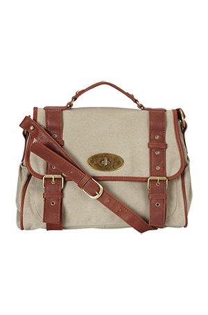 Oasis - Bolso estilo cartera para mujer beige blanco crema: Amazon.es: Ropa y accesorios