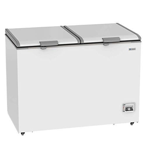Congelador Comercial Venax CHDM 400L Branco SE Congelador Venax CHDM 400L 110V SE