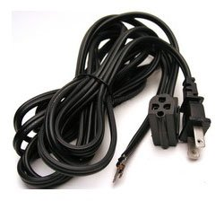 (Singer Lead Power Cord 747962-002)