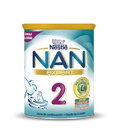 Nestlé NAN 2 EXPERT 800gr