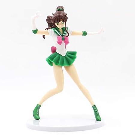 DMCMX Caracteres Sailor Moon Modelo hecho a mano de dibujos ...