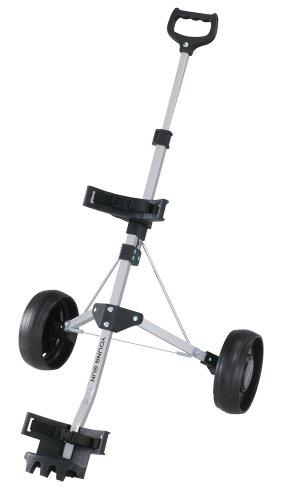 Young Gun PRO Junior Trolley - Verstellbare Höhe