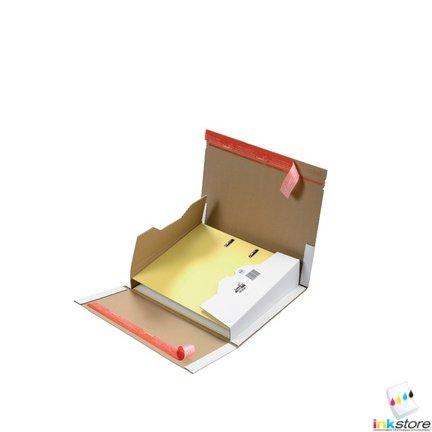 ColomPac Ordner-Versandkarton, braun, fr Ordner A4 A4 A4 B00LSW9IH0 | Mittel Preis  60a970