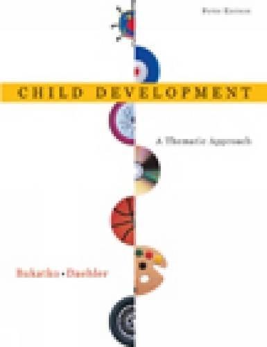child development bukatko - 2