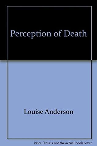 book cover of Perception of Death