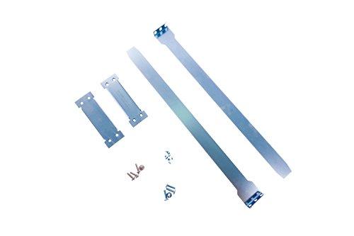 Stainless ste rack accessories Cisco C4948E-BKT-KIT= rack accessory