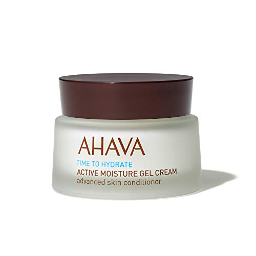 AHAVA 50 ml Active Moisture Gel Cream, 1.7 Fl Oz