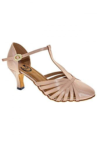 Chaussures Salon Rotate Danse Teresa Flesh De pwzqC