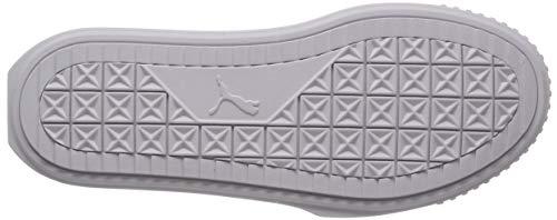 puma Sneakers Basses Lth Puma puma White Breaker White Mixte Blanc Adulte 0qxtAtw