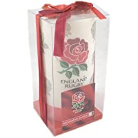 England Rugby Candle - Football Gifts