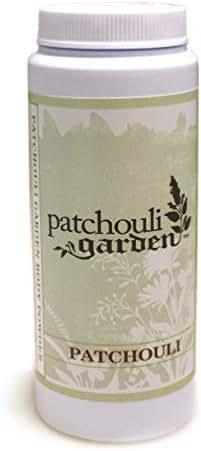 Patchouli Garden – Patchouli Body Powder 4 ounces
