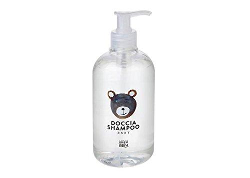 Linea MammaBaby Doccia Shampoo - 500 Ml Olcelli Farmaceutici C-11