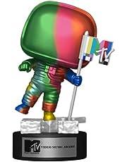 FUNKO POP ICONS MTV - MTV MOON PERSON (RAINBOW) 18