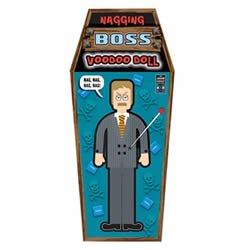 Nagging Boss