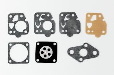 TK, TK1 Carburetor Diaphragm and Gasket Kit For Homelite, Shindaiwa A98064-11, 2000-81931, 70036-98020, 99909-105 Aftermarket for Homelite Shindaiwa