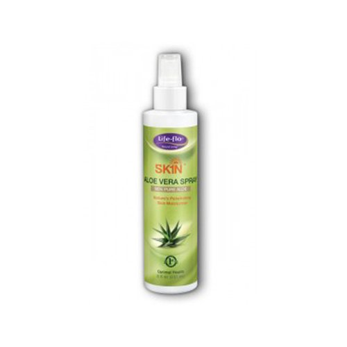 Life-flo Aloe Vera Spray, 8 Fluid Ounce ()