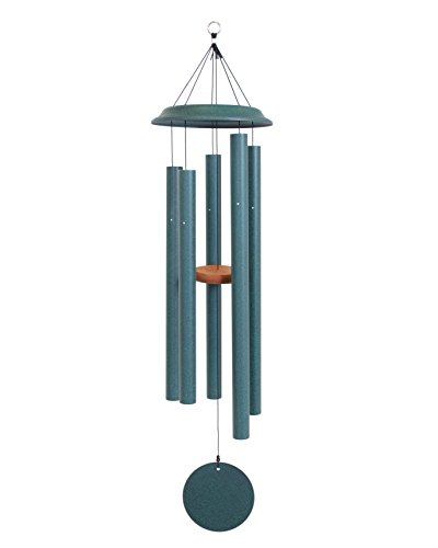 what do wind chimes symbolize