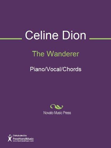 The Wanderer Kindle Edition By Celine Dion Ernie Maresca Arts