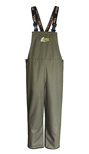 (Viking Norseman Waterproof PU Bib Pants, 3150P, Medium)