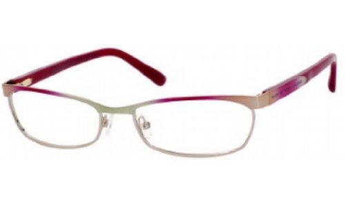 Marc by Marc Jacobs MMJ552 Eyeglasses-0Y2X Rainbow Pink/Light Gold-54mm