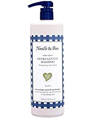 Noodle & Boo Baby Extra Gentle Shampoo for Sensitive Skin, 25 Fl Oz
