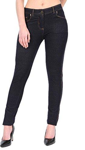 Donna Black Jeans Fashions amp;ayat Momo 7Cqwaa