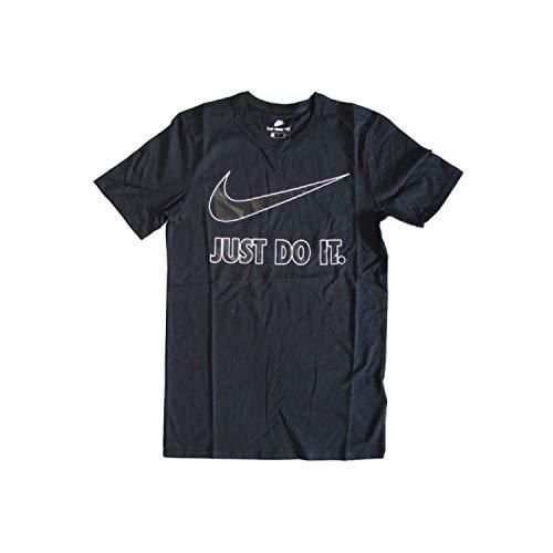 010 m Aa6317 Nike Nerro shirt Nero T Grigio Xc7wqHpg