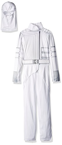 Storm Shadow Costume Amazon (Boys GI Joe Movie Storm Shadow Classic Costume, Medium/7-8)