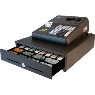 Sam4s CC029 Negro registro de dinero en efectivo: Amazon.es: Industria, empresas y ciencia