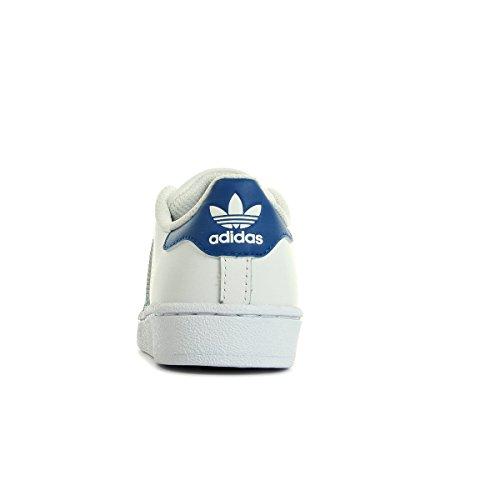 Bianco Ba8383 Codice Foundation Superstar Blu Adidas Scarpe C gp0Cqwp
