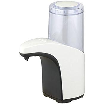 rockland guard automatic touchless soap dispenser kitchen bathroom school. Black Bedroom Furniture Sets. Home Design Ideas
